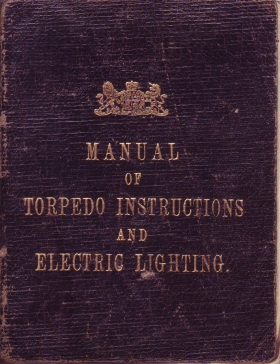 Download 1894 Whitehead Torpedo Manual. 28 mb